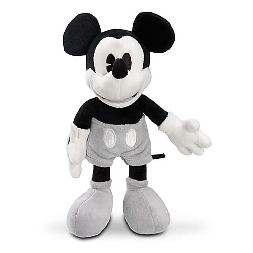 bfc81fcbd79 Add to My Lists. Disney Plush - Mickey Mouse ...