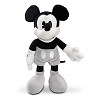 Disney Plush - Mickey Mouse - Black and Gray