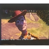 Disney Piece of Disney Movies Pin - Toy Story - Woody