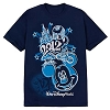 Disney Adult Shirt - 2012 Walt Disney World - Navy