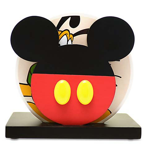 Disney Coasters Set - Mickey Mouse and Friends
