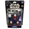Disney Action Figure - Star Wars Weekends 2012 Donalds Nephews Jawas
