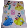 Disney Window Clings Set - Easter - Princesses - Pink