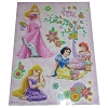 Disney Window Clings Set - Easter - Princesses - Rapunzel