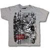 Disney ADULT Shirt - Star Wars Weekends 2012 Logo GREY