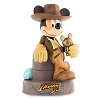 Disney Coin Bank - Mickey Mouse as Indiana Jones