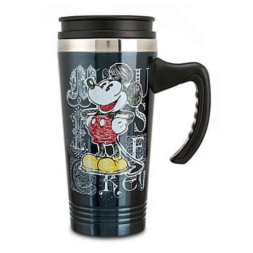 Your Wdw Store Disney Travel Mug Stainless Steel