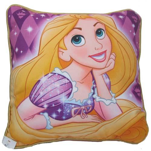 disney pillow princess rapunzel signature