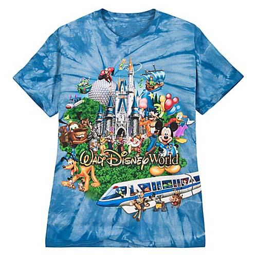 Dye Shirt Designs