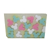 Disney Basin Fresh Cut Soap - Mickey Soap - Strawberry