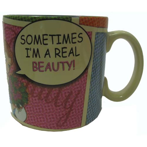 Disney Coffee Cup Mug Beauty And The Beast Quotes