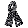 Disney Scarf - The Nightmare Before Christmas - Jack Skellington