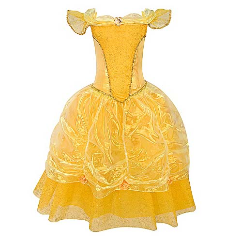 Disney Girls Costume - Belle
