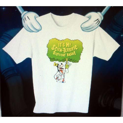 Add To My Lists Disney Child Shirt