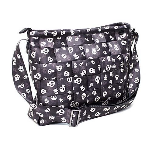 18c3757ec94 Disney Harveys Bag - Nightmare Before Christmas - Messenger Bag