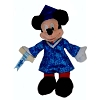 Disney Plush - Mickey Mouse - Graduation - Class of 2012
