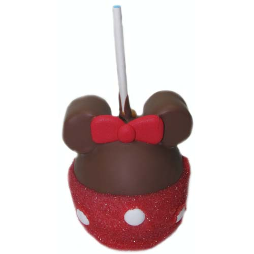 Disney Goofy Candy Co. - Caramel Apple - Minnie Mouse