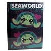 SeaWorld Sketchbook  - Turtle Love