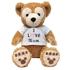 Disney Duffy Bear Plush - Mother's Day - I Love Mom