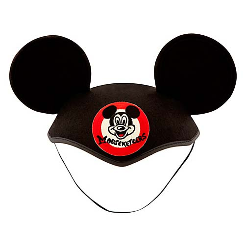 your wdw store disney hat ears hat classic mickey mouse club mouseketeer. Black Bedroom Furniture Sets. Home Design Ideas