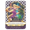 Disney Sorcerers of Magic Kingdom Cards - Rapunzel