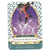 Disney Sorcerers of Magic Kingdom Cards - Violet