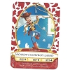 Disney Sorcerers of Magic Kingdom Cards - Woody