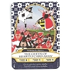Disney Sorcerers of Magic Kingdom Cards - The Queen of Hearts