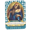 Disney Sorcerers of Magic Kingdom Cards - Yen Sid