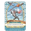 Disney Sorcerers of Magic Kingdom Cards - Rafiki
