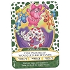 Disney Sorcerers of Magic Kingdom Cards - The Woozles