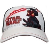 Disney Baseball Cap - Star Wars Weekends 2012 Logo ADULT WHITE