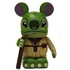 Disney Vinylmation Figure - Star Wars Weekends 2012 Yoda Stitch
