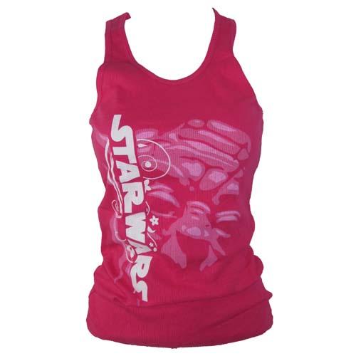 ef5b68fd71b132 Add to My Lists. Disney Womens Tank Top - Star Wars ...