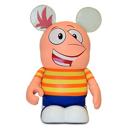 Disney vinylmation Figure - Phineas and Ferb - Phineas Flynn