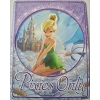 Disney Door Sign - Tinker Bell - Pixies Only - Magic Castle