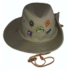 Disney Hat - Safari Hat - Animal Kingdom