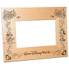 Disney Picture Frame - Minnie & Mickey Wedding - by Arribas - 4