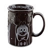 Disney Coffee Cup - Twilight Zone Tower Of Terror - Black Trio