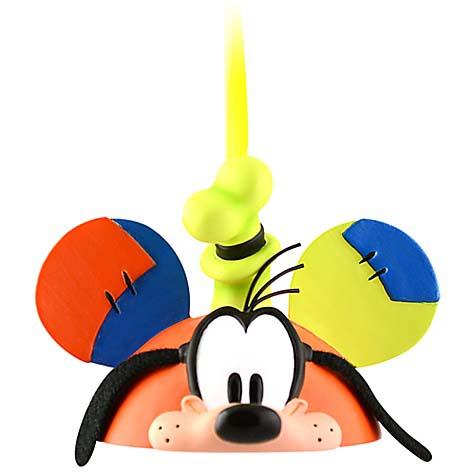 Disney Ears Ornament Goofy Limited Edition
