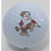 Disney Golf Ball - Grumpy Golfing 1-pk