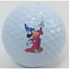 Disney Golf Ball - Sorcerer Mickey Mouse1-pk
