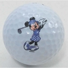 Disney Golf Ball - Minnie Mouse Golfing 1-pk