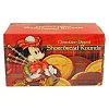 Disney Goofy Candy Co. - Mickey Mouse Shortbread Rounds Chocolate