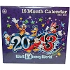 Disney Calendar - 2012 to 2013 Walt Disney World - 16 Month