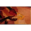 Disney Piece of Disney Movies Pin - The Lion King - Frame Simba 37