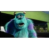 Disney Piece of Disney Movies Pin - Monsters Inc - Sulley