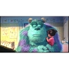 Disney Piece of Disney Movies Pin - Monsters Inc - Sulley and Boo