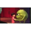 Disney Piece of Disney Movies Pin - Monsters Inc -  Mike and Boo