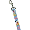 Disney Pet Leash - Blue Mickey Mouse and Pluto PALS 4 EVER!
